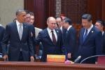 Obama-Putin, prove di disgelo: stretta di mano a Pechino tra i due leader