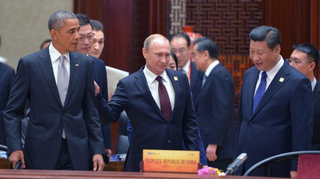 disgelo, esteri, politica, Barack Obama, Vladimir Putin, Sicilia, Mondo