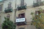 Palermo, dieci famiglie senza casa occupano un'altra ex Opera Pia