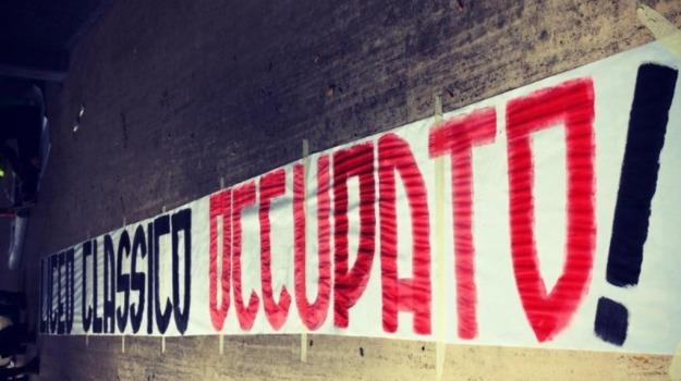 occupazioni, protesta, scuola, studenti, Palermo, Cronaca