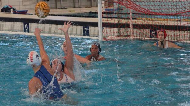 Ekipe Orizzonte Catania, pallanuoto femminile, serie A-1 femminile pallanuoto, wp messina, Messina, Sport