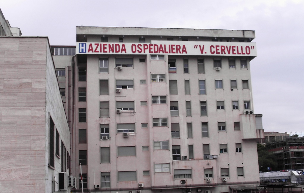 Palermo, altra aggressione all'ospedale Cervello: colpito un infemiere