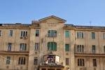 L'Ospedale Civile di Ragusa chiude, il reparto di malattie infettive trasferito all'Arezzo
