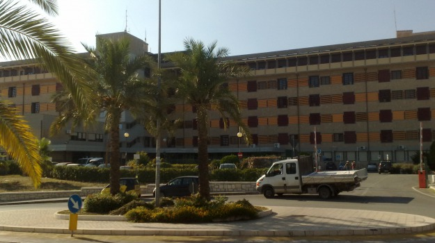 bambino, ospedale, Ragusa, Cronaca