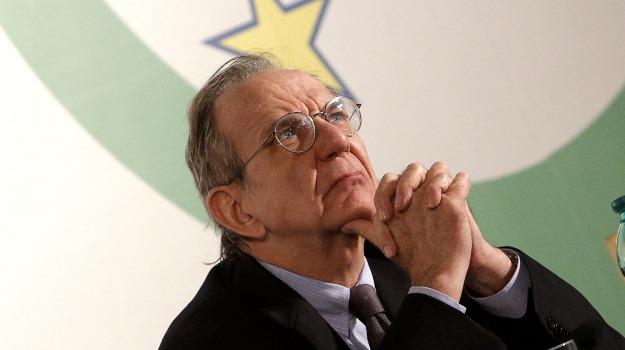 crescita, ministro, unione europea, Pier Carlo Padoan, Sicilia, Economia