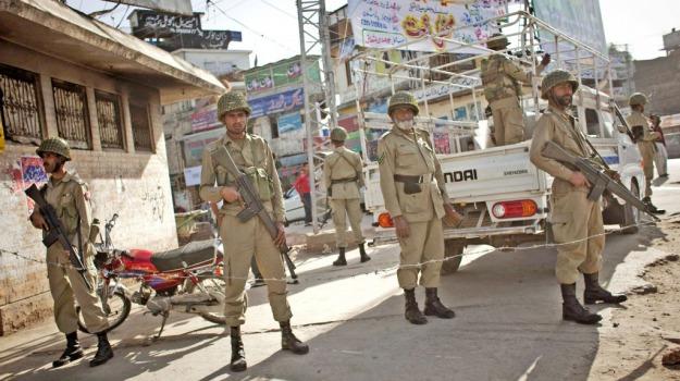 Pakistan, scontri, violenze, Sicilia, Mondo