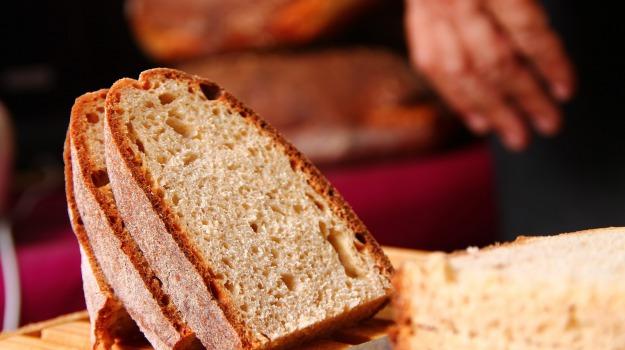 estinzione, pane, Sicilia, Società