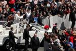 Proclamati sei nuovi santi: quattro italiani e due indiani
