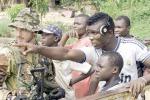 Costruttori di pace, «parà» siciliani nella Repubblica Centrafricana