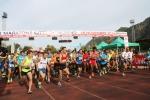 Maratona di Palermo: Buccilli e Chiolo sul podio - Le foto