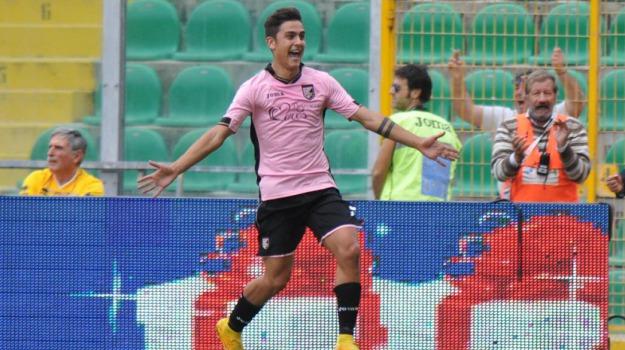 Calcio, Mercato, Dario Baccin, ezequiel munoz, Palermo, Calcio