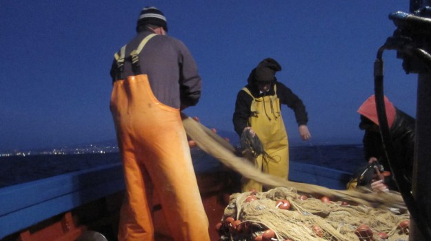 libia, mazara, pesca, Trapani, Economia