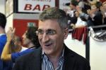 Basket, il presidente del Trapani in corsa per la presidenza della Lega nazionale