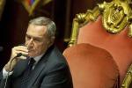 Crisi di governo e Regionali di novembre D'Alia: «Candidati? Presto per i nomi» Miccichè: «Pure noi voteremmo Grasso»
