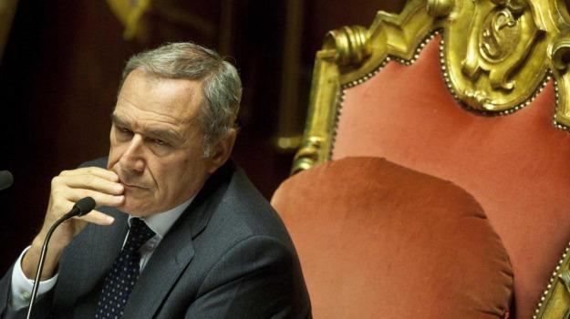 nazareno, partito democratico, presidente della regione, Piero Grasso, Rosario Crocetta, Sicilia, Politica