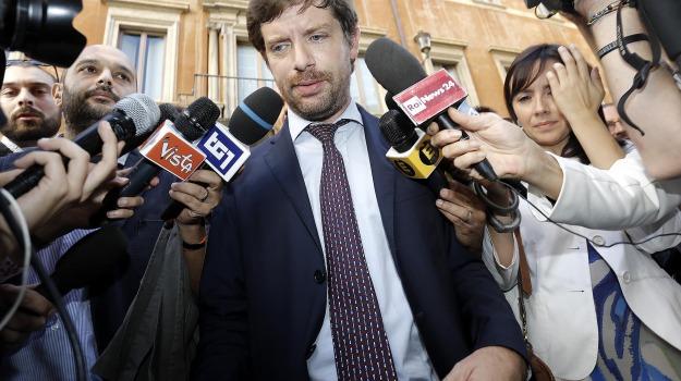 partito democratico, pd, scissione, Lorenzo Guerini, Nicky Vendola, Pippo Civati, Sicilia, Politica
