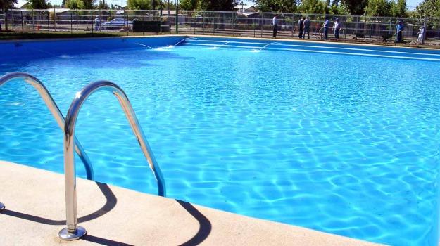 acquapark, germania, immigrazione, piscina, Sicilia, Mondo