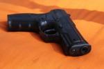 Scoperto un arsenale a Vittoria, sequestrate pistole e munizioni