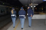 Pestaggio per rapina alla stazione di Messina, due arresti