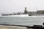 Messina, avviata la pulizia dei fondali del porto di Tremestieri