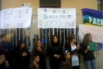 Centro immigrati di Messina, protesta contro la chiusura - Video