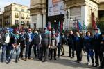 I pensionati in piazza contro il governo: manifestazione anche a Palermo