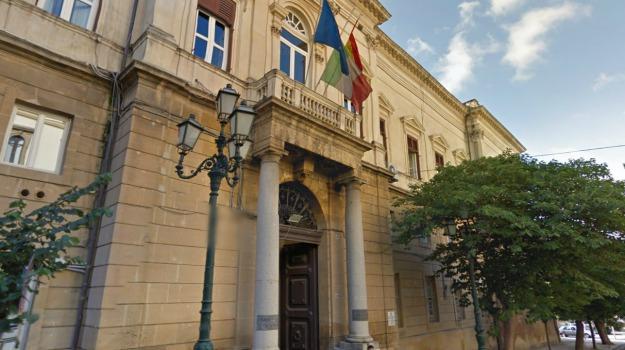 libero consorzio, Caltanissetta, Economia