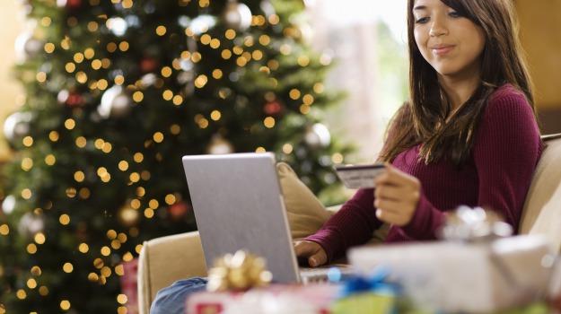 natale, online, regali, shopping, Sicilia, Economia