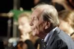 Addio a Renato Sellani, memoria storica del jazz italiano