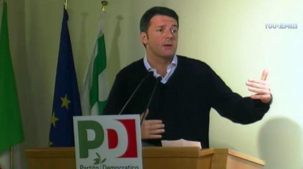 accordo, elezioni, patto del nazareno, Quirinale, Matteo Renzi, Silvio Berlusconi, Sicilia, Politica