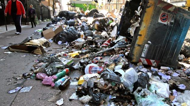Ato, nisseno, rifiuti, Caltanissetta, Politica