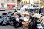 Riecco l'emergenza rifiuti nell'Agrigentino