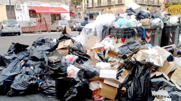 assolti, coinres, Palermo, rifiuti, tribunale, Palermo, Cronaca