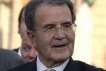 """Napolitano, Prodi: """"Non voglio fare il presidente della Repubblica"""""""