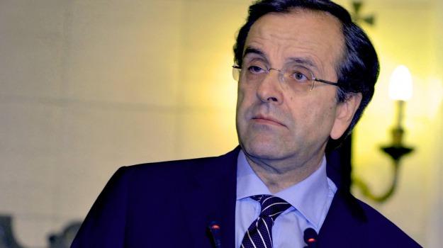 Crisi, Grecia, riforme, tasse, Antonis Samaras, Sicilia, Mondo
