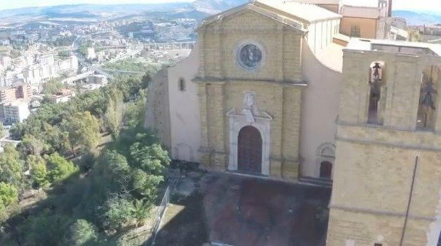 cattedrale di san gerlando, Agrigento, Economia