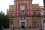 Chiesa di Sant'Agata rossa o bianca? A Caltanissetta lite lunga 20 anni