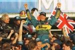 Schumacher, il sito internet si rinnova a 20 anni dal primo titolo mondiale