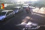 Scippa una donna a Catania, fermato grazie alle immagini e alle chiavi di casa - Video