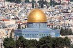 Trump annuncia Gerusalemme capitale di Israele, svolta storica