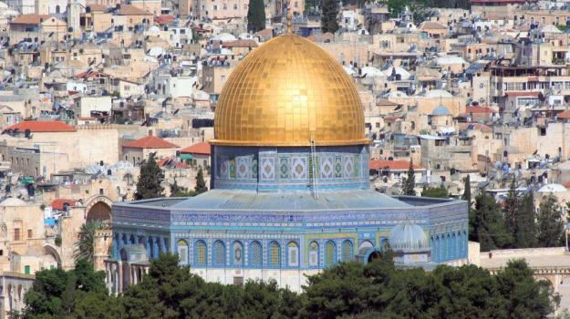 attacco palestinesi gerusalemme, Sicilia, Mondo