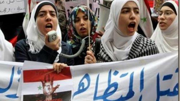 curdi, diritti umani, Isis, Siria, uguaglianza, Sicilia, Mondo