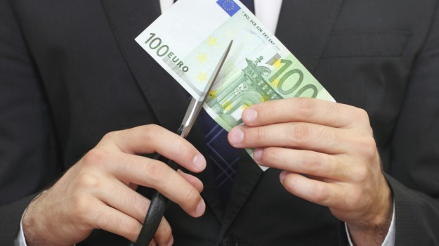 asp agrigento, spending review, Agrigento, Economia