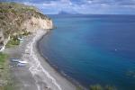 Il disastro delle spiagge alle isole Eolie: sono in via di estizione quelle amate dai vip