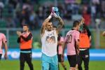 Pressing del Bologna su Sorrentino, ma il Palermo stoppa gli assalti