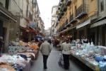 L'antico mercato della Strata 'a Foglia di Caltanissetta torna a rivivere