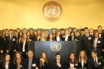 Lavorare all'Onu? Ecco come, previsti stage formativi alle Nazioni Unite