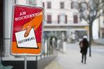 """Svizzera al voto sui limiti all'immigrazione: vincono i """"no"""""""