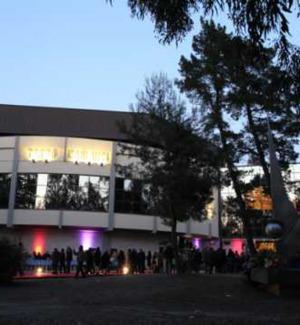 Il teatro Mandanaci di Barcellona, fucina di grandi talenti