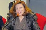"""Teresa Principato: """"Messina Denaro? Siamo più vicini alla sua cattura"""""""